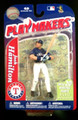 JOSH HAMILTON McFarlane Playmakers MLB Series 3 Action Figure