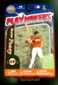 BUSTER POSEY McFarlane Playmakers MLB Series 3 Action Figure