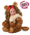 Cowardly Lion Adora Doll