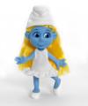 """9"""" Smurfette Smurf"""