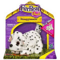 FurReal Friends Snuggimals Dalmation Moving Puppy Dog