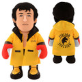 ROCKY BALBOA Bleacher Creatures 10 inch Plush Doll Boxing Movie Figure