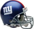 NEW YORK GIANTS Riddell Replica Mini NFL Helmet