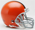 CLEVELAND BROWNS Riddell Replica Mini NFL Helmet
