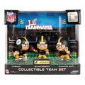 Pittsburgh Steelers Collectible Set