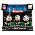 Dallas Cowboys Collectible Team Set