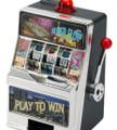 Las Vegas Casino MINI Slot Machine Toy Bank