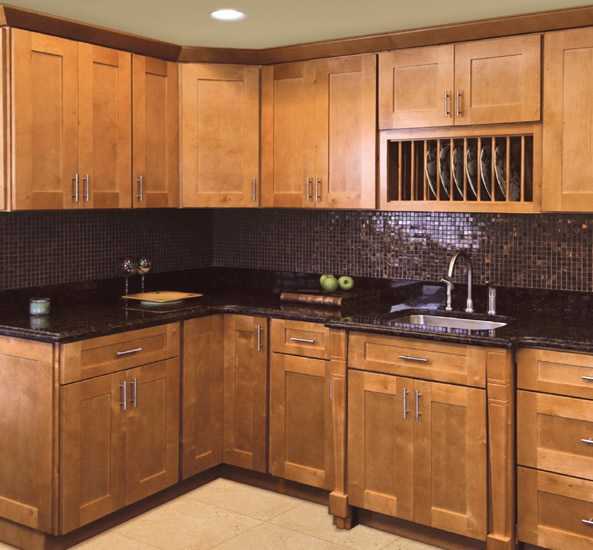 Kitchen Cabinets Shakertown Craftsmen Network