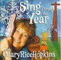 Sing though the Year (CD)