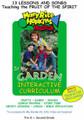In My Garden (Downloadable Curriculum)