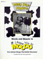 If I Knew How to Moo (Songbook)
