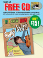 FIRST-TIME OFFER--Buy the new If I Knew How to Moo downloadable curriculum and get a FREE If I Knew How to Moo CD!