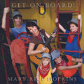Get on Board (Downloadable Digital Accompaniment CD)