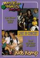 Live in Concert/Kids Kamp (DVD)