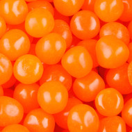 Fruit Sours Orange Flavor 30 LBS. CASE
