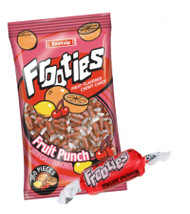 Tootsie Frooties Fruit Punch 360 pieces