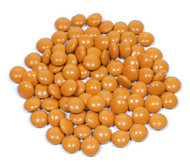 Chocolate Gems - Gold 15 Pound CASE