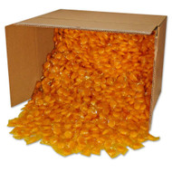 Butterscotch Candy 31 Pounds Case - Yellow