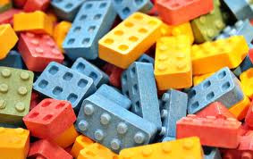 Building Blocks Candy Blox 2 lbs