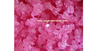 Rock Candy Pink on String 5 Lbs