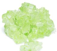 Rock Candy Light Green on String 30 pound CASE