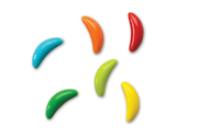 Silly Banana Assorted