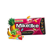 Mike and Ike Tropical Typhoon 16 pack Case