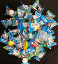 Soccer Balls Bubble Gum 12 bags x 60 Pieces