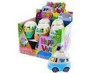 Kidsmania Happy Van 12 Count Pack