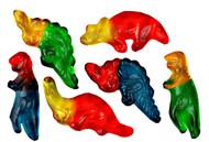 Gummi Dinosaurs 26.4 lbs CASE