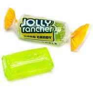 Jolly Rancher Green Apple Twist 2 lbs Bulk Bag