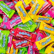 Laffy Taffy 34 lbs Bulk CASE Assorted Flavors