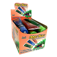 Kidsmania Ooze Tube 8 Pack CASE