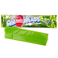 Air-Head Green Apple Flavor 12 Pack CASE