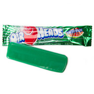 Air-Heads Green Watermelon Flavor 12 Pack CASE