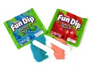 Fun Dip 12 Pack/ CASE