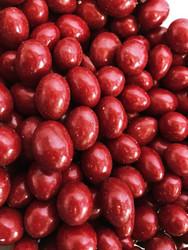 Chocolate Almonds Dark Red 2.5 LBS