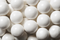 GumBalls White 2 Pounds 120 pieces