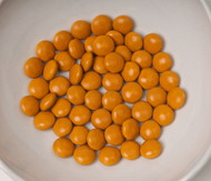 Chocolate Gems - Light Brown 1.5 Pounds