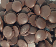 Fondue Milk Chocolate 2 Lbs Pounds Bag