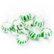 Spearmint Starlight Candy 5 Pounds - Green