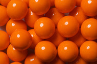 GumBalls Orange 12 Pounds Case