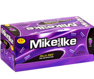 Mike and Ike Jolly Joes 24 count