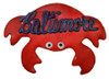 > Crab (large) - Personalized