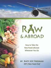 Raw & Abroad ebook
