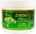 DMSO Gel with Aloe Vera