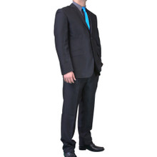 Dolce Vita Slim Fit Suit - Classic Black