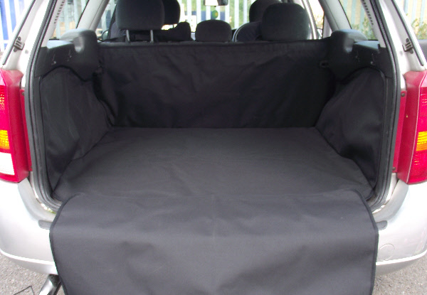 Gallery Of Custom Car Boot Liners