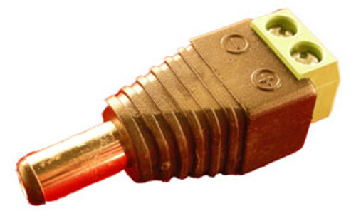 Barrel Plug Adapter