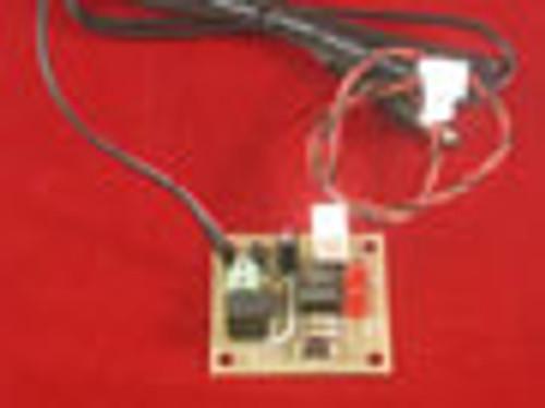 ISD 17xxx Register Initializer